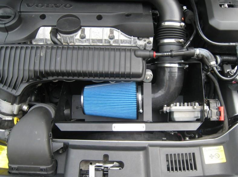Optiflow Kit S40n V50 Focus St Bsr